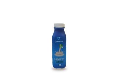 Биойогурт «Биогрин» питьевой классический 1,5%