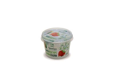 Биойогурт «Бифилайф» десертный клубника 3,5%
