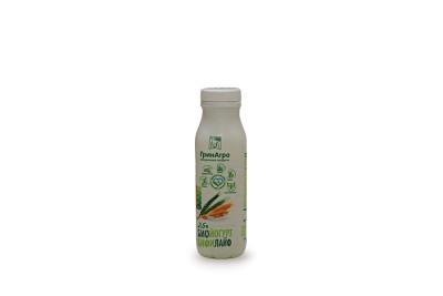 Биойогурт «Бифилайф» питьевой со злаками 2,5%