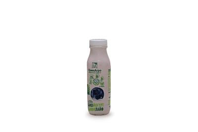 Биойогурт «Бифилайф» питьевой с черникой 2,5%