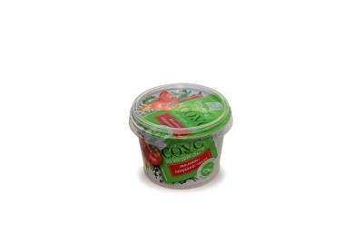 Соус на йогурте «Томат-паприка-чили»
