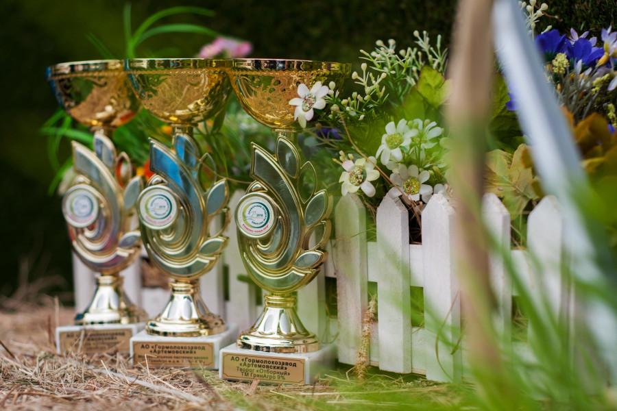Линейка «Отборная» получила главные награды выставки-ярмарки «Приморские продукты питания-2018»