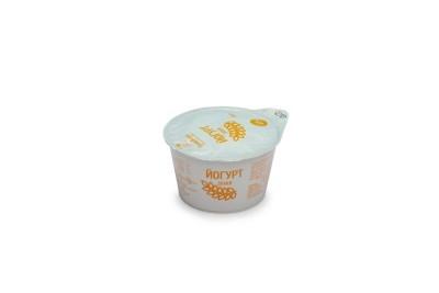 Йогурт десертный со злаками 3,5%